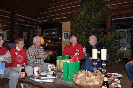 Christmas 2009 01