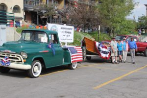 Fourth Of July Parade Jul 2015 02