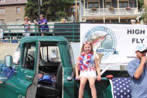Fourth Of July Parade Jul 2015 06