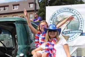 Fourth Of July Parade Jul 2015 07