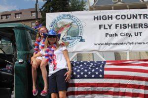 Fourth Of July Parade Jul 2015 08