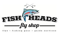 Logo Fish Heads