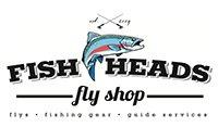 Logo Fish Heads