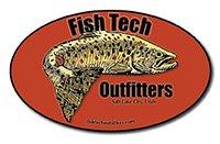Logo Fish Tech