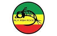 Logo Fly Fish Food