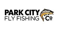 Logo Park City Fly Fishing