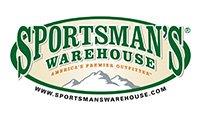 Logo Sportsmans Warehouse
