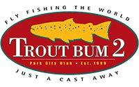 Logo Trout Bum 2
