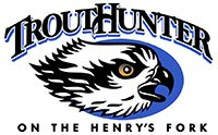 Logo Trout Hunter