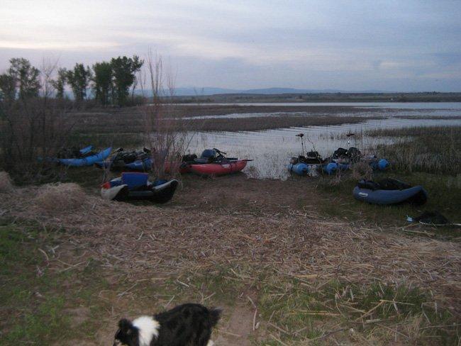 Pelican Lake May 2010 07